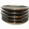 8寸酒盃型盛り皿