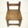 子供用椅子(花台use・正面)