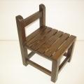 子供用椅子(花台use・右上45°)