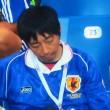 World Cup 日本ベスト8ならず