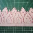 「香炉-Ⅱ」のデザイン