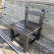 子供用椅子完成