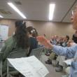 公民館主催の「大人の合唱」