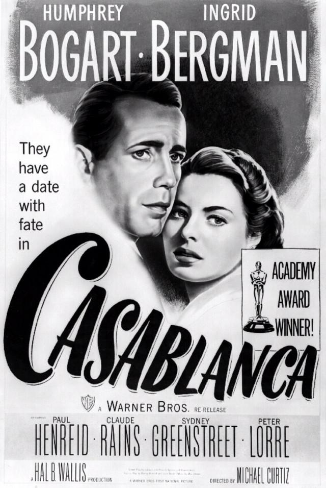 Casablanca i1du2FzSfgzI