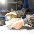 栗材の菓子器と欅材の小鉢(その3)
